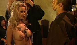 Pissing On Sexy Woman 663 w Kristi Myst