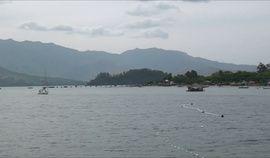 Subic Bay Sceneries Olongapo Philippines