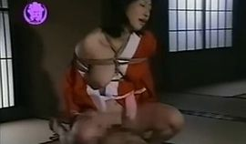 Asian Teen In Submission Spanked