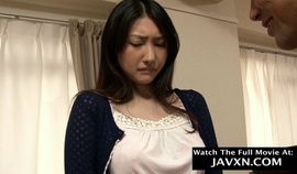 Hot Japanese Teen Fucked By Stepdaddy