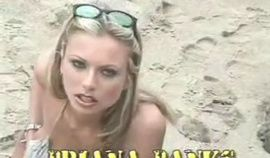 Briana Banks in her 2nd Double Anal