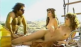 The Snatchbuckler (1986)