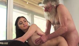 A taste of fresh young pussy HD video
