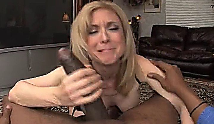 Pawg Interracial Anal Creampie