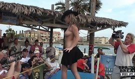 Miss Hat HOTNESS  - Spring Break Skin To Win Bikini Contest