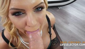 LifeSelector - Shooting Porn with Kenzie Taylor