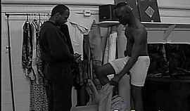 Black Gays Hardcore Fucking Action