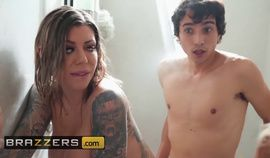 Brazzers - Bridgette B Karma Rx Ricky Spanish - The Getaway Part 2