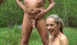 car flashing wanking in wood and beach sex with spectators