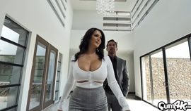 Ava Addams getting multiple cumshots and creampies