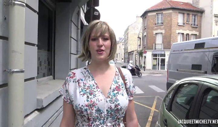French Ebony Teen Casting