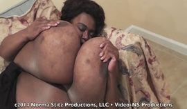 norma stitz is Sexy By Nature