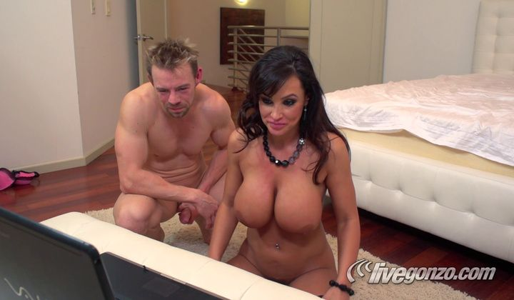 Lisa Ann Punishment
