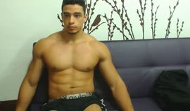 A very horny and hot amateur stripper-latinp  colombian