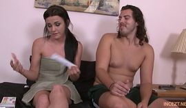 Incest Creampies pregnancy tests