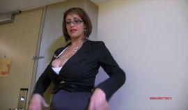 Eva Notty - Late Night Sex and Tit Fuck HD