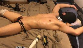 SLAVE GAMA : ELECTRO TRAINING HARDCORE HD