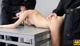 LAW4k Skinny miss Cindy Shine sells so why she should get punished