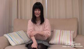 Naughty brunette slut Japanese Kanako Ueda