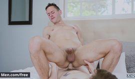 Brenner Bolton and Dennis West - Sorry Sister - Str8 to Gay - Trailer preview - Men.com