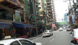 Burgos boulevard Makati Philippines