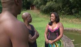 Big Booty Brazilian Mothers - Sandra Bum Bum