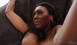 Queen Nyomi Works Out A Sweet Deal HD