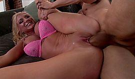 Leya Falcon & Erik Everhard -Sport Fucking 11