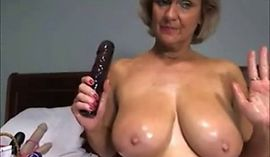 Mommy Fantasy Role Playing