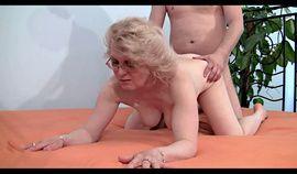 Mature blonde jessika suck and fuck hard