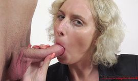 sexy milf gets gaped by big cock