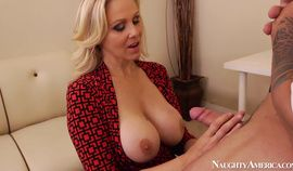 Revenge is the best thing to do Julia Ann