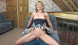 euro MILF gets drilled