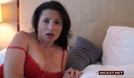 I Share My Hotelbed With My Son Tatiana Petrova