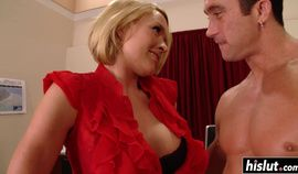 Krissy Lynn likes a good pounding