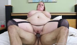 Nikky Wilder Is A ssBBW Who Rides Cock & Wants Her Arse Fucked Hard