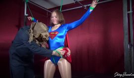 Supergirl Captured & Tortured