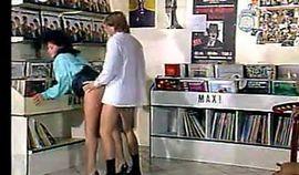 VTO German classic The women who loves man 2