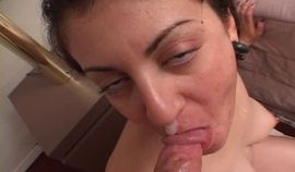 Crazy amateur slut getting laid in the motel room