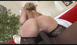 We never miss a chance to film Sarah Vandella in sexy lingerie and