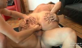 xhamster.com_7785132 amateur bbw french mature sodomized dp fisted n facialized 720p