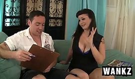 Stepmom with Ultimate Curves Gets Rocked by Cock