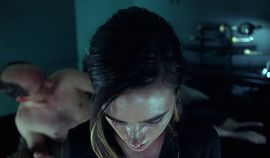 Jennifer Connelly - Hot In Requiem For A Dream