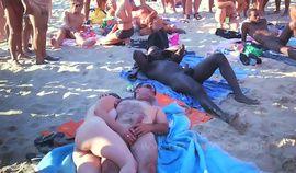 The Swingers Beach