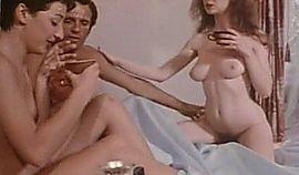 Claire Lenoir &  Patricia Benson - Gabriel Pontano - Hot Bodies