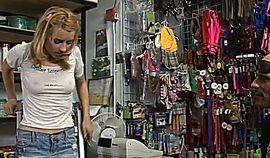 Lexi Belle - The Little Slut at the Pet Store