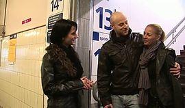 Dutch porn in Rotterdam