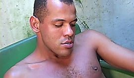 Big Dick Brazilian Hunks Suck and Fuck Hard