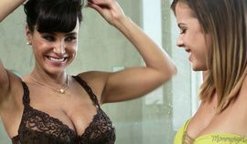 Lisa Ann and Keisha Grey at Mommy's Girl