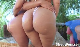 Hot Anal for these filthy porn stars